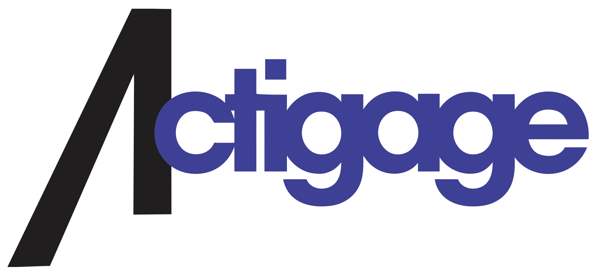 Actigage Event app Platform
